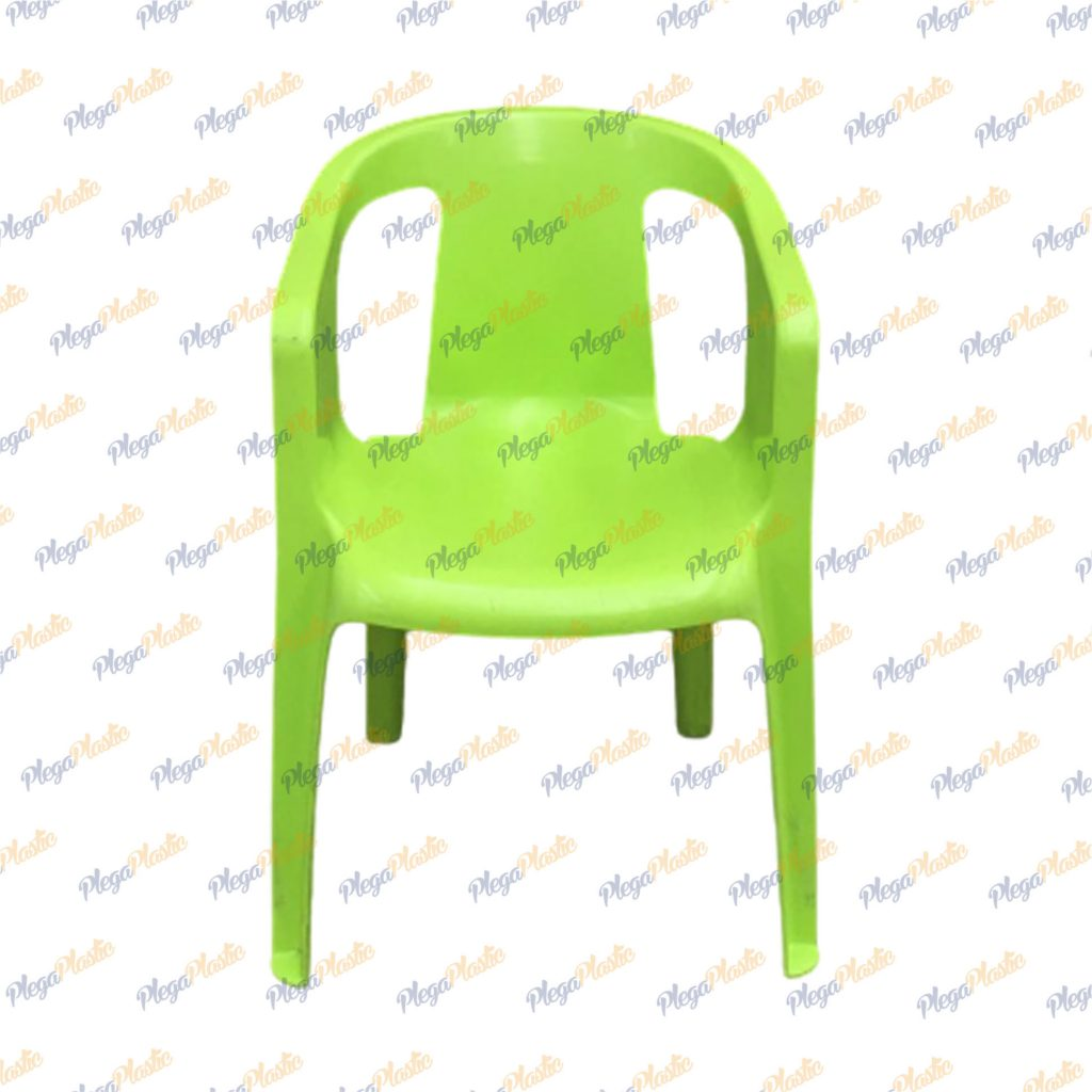 silla classic verde